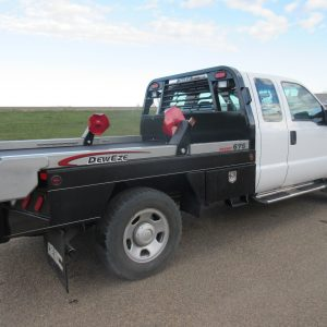 2009 Ford Bale Bed (4)
